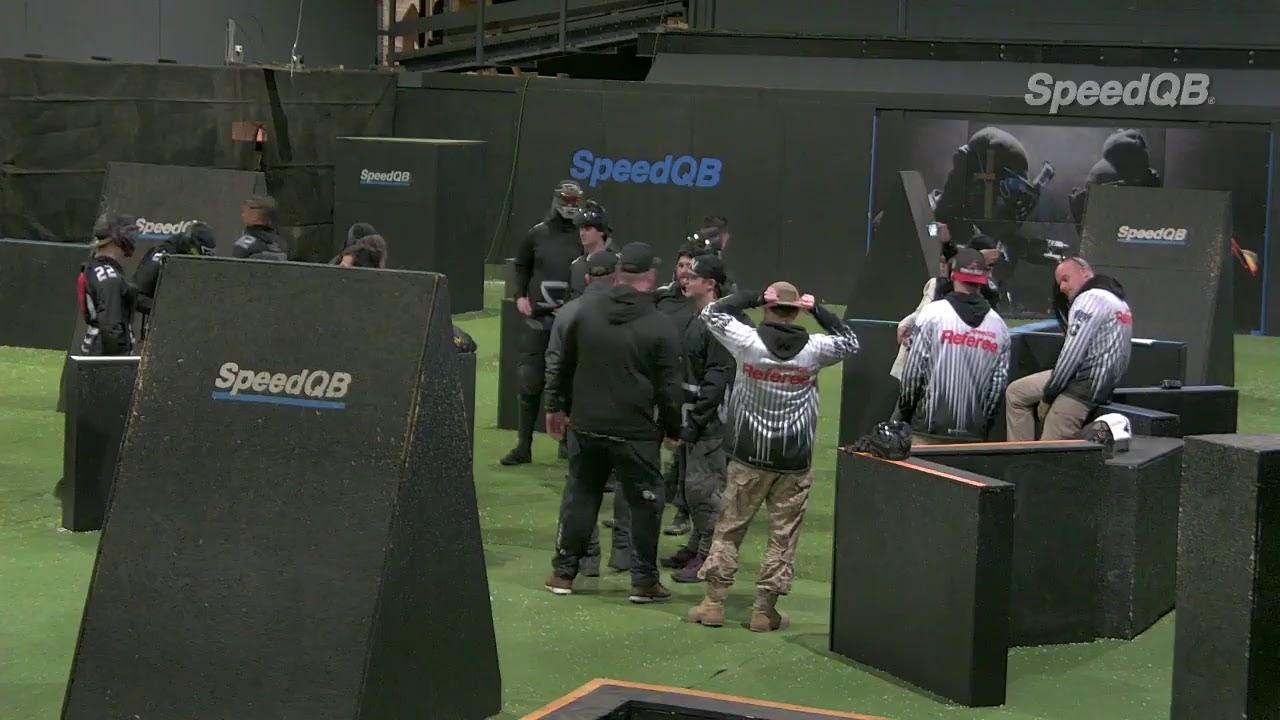 Concours européen SpeedQB 2020
