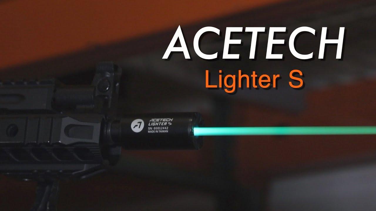 Acertec Lighter_S