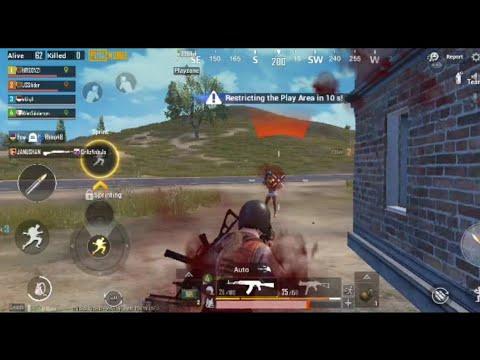 Me & Enyme Best Shot Kill Enyme Akm Sutgun