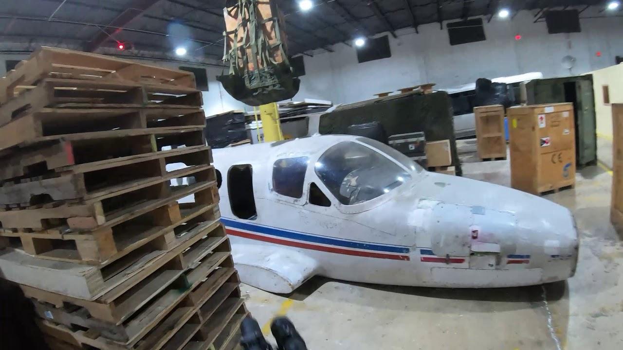 Montage Miami Airsoft 1