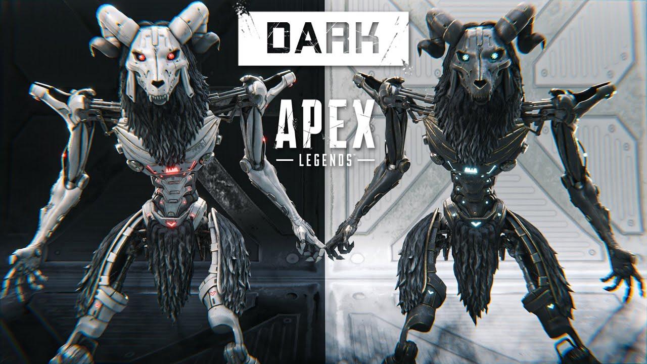 VOICI COMMENT * DARK APEX * AIME COMME | Meilleurs moments et gameplay amusants Apex Legends – Ep. 383