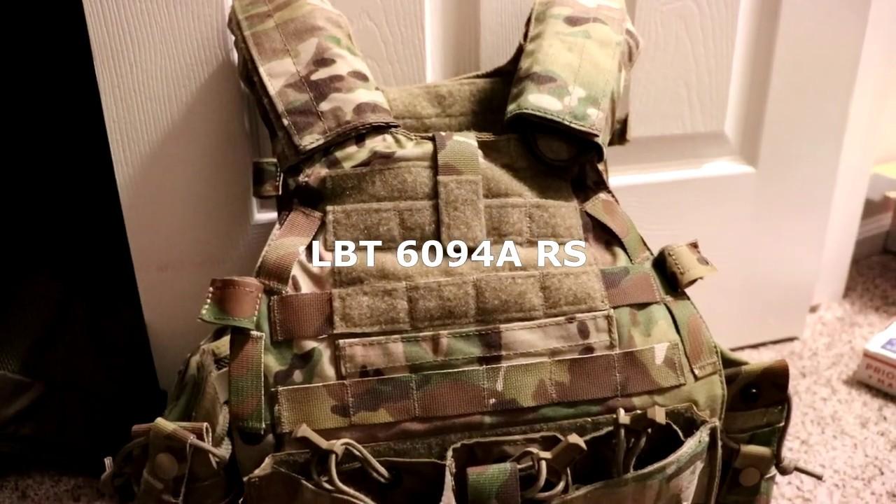 Test du LBT 6094A-RS (MultiCam)