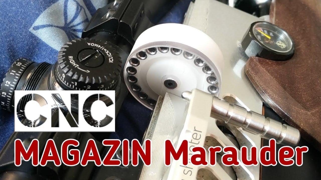MAGAZIN CNC Test & Review