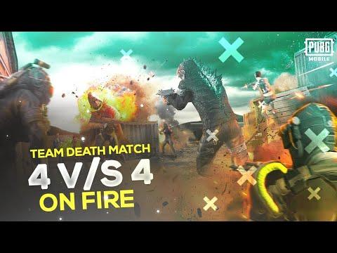 Seul DMR chanllge mimi14 11 tue le gameplay TDM 😀😀