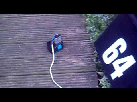 Allumeur électrique à poudre flash