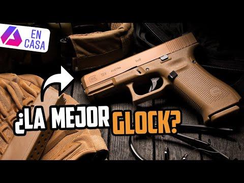 LE MEILLEUR GLOCK sur le marché? | Glock 19X par Umarex – Airsoft Gameplay & Review en espagnol