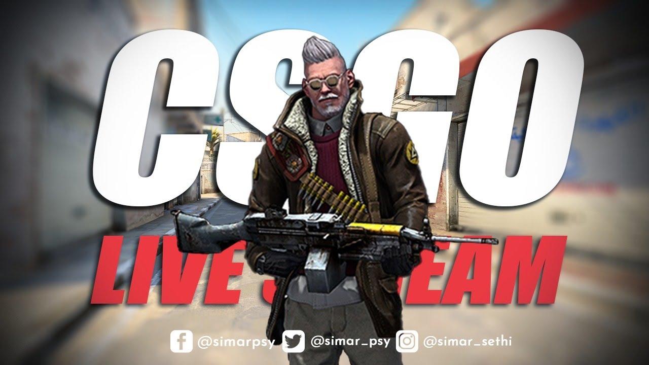 CSGO 10 MAN | FAIRE UN EFFORT! # 1 TBONE & Gunshot! BÉBÉ