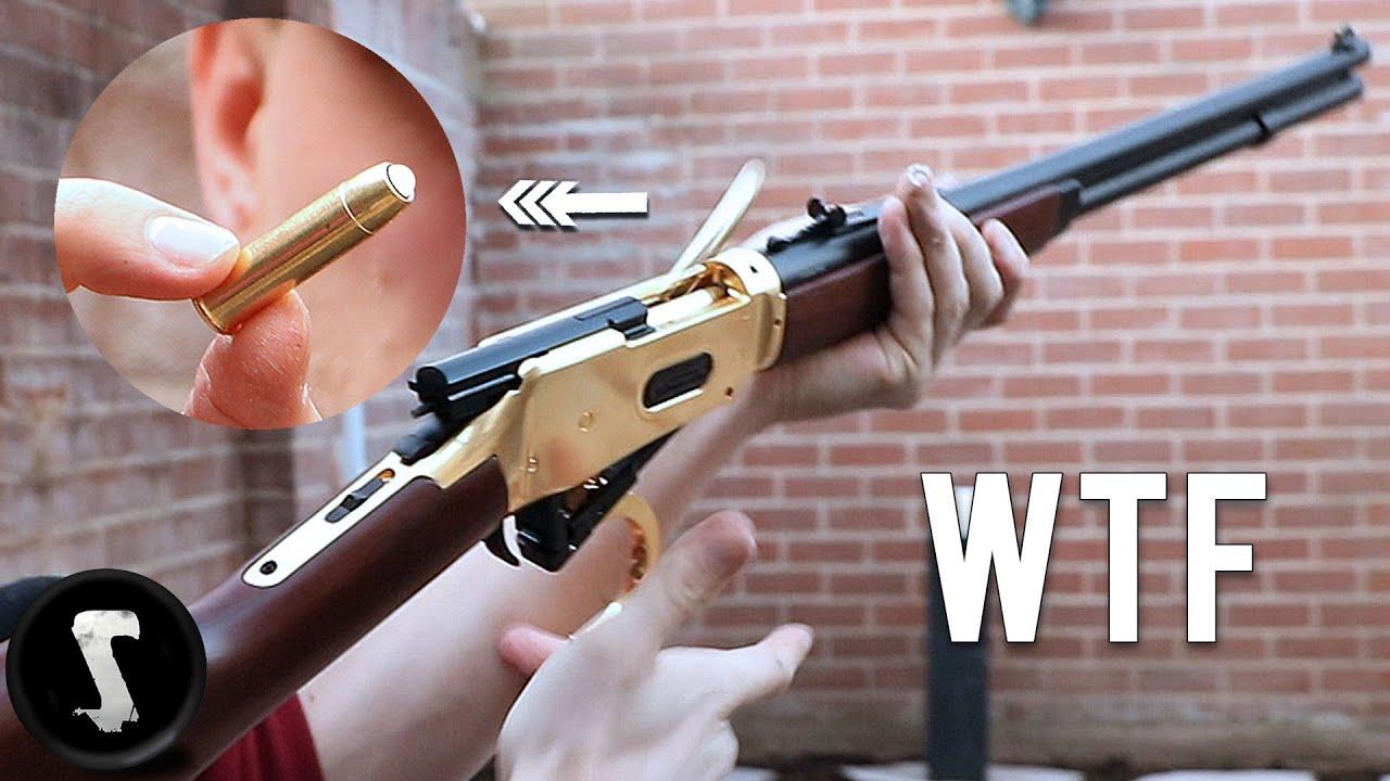 Quarantine Unboxing 5 nouveaux fusils exotiques Airsoft d'une valeur de plus de 3000 $