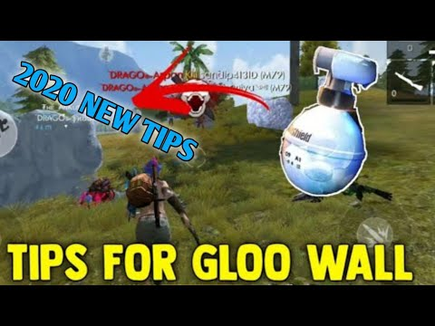 CONSEILS GRATUITS FIRE TOP PRO POUR GLOO WALL, CONSEILS PRO ET ASTUCES POUR GLOO WALL, RÉGLAGE DU MUR GLOO