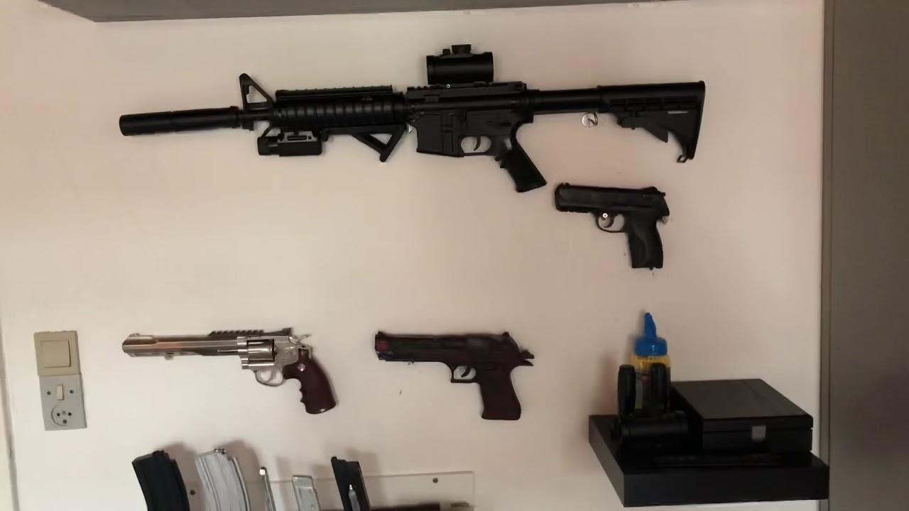 Glock 17 Gen. 5 | déballage et révision