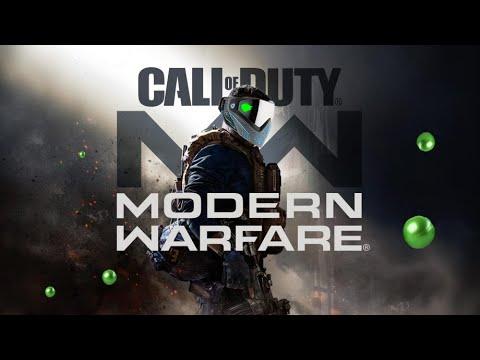 COD: Paramètres de match privé Modern Warfare Paintball / Airsoft + Gameplay (mode de jeu personnalisé)