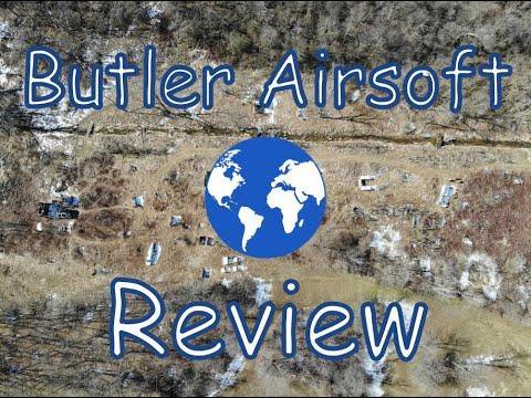 Revue Butler Airsoft (2020)