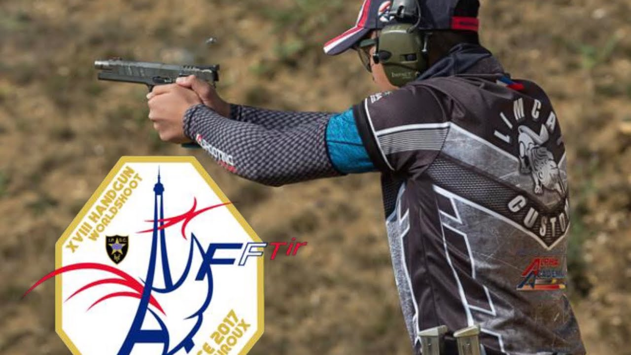 World Shoot France 2017- Kahlil Viray