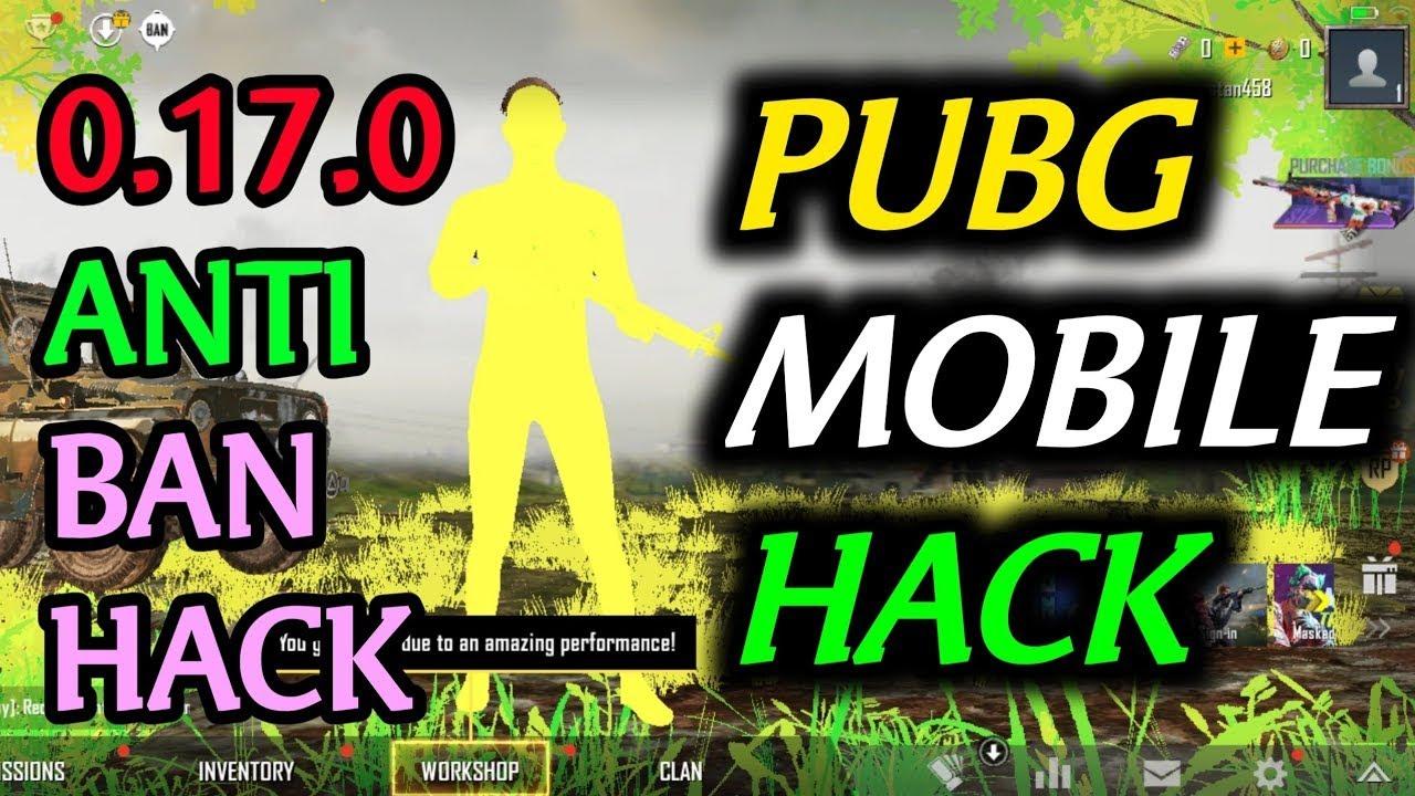 Hack PUBG Mobile No Ban ¦ Saison 12 Hack Hack 100% fonctionnel PUBG Hack ¦ Pubg Hack Скачать бесплатно