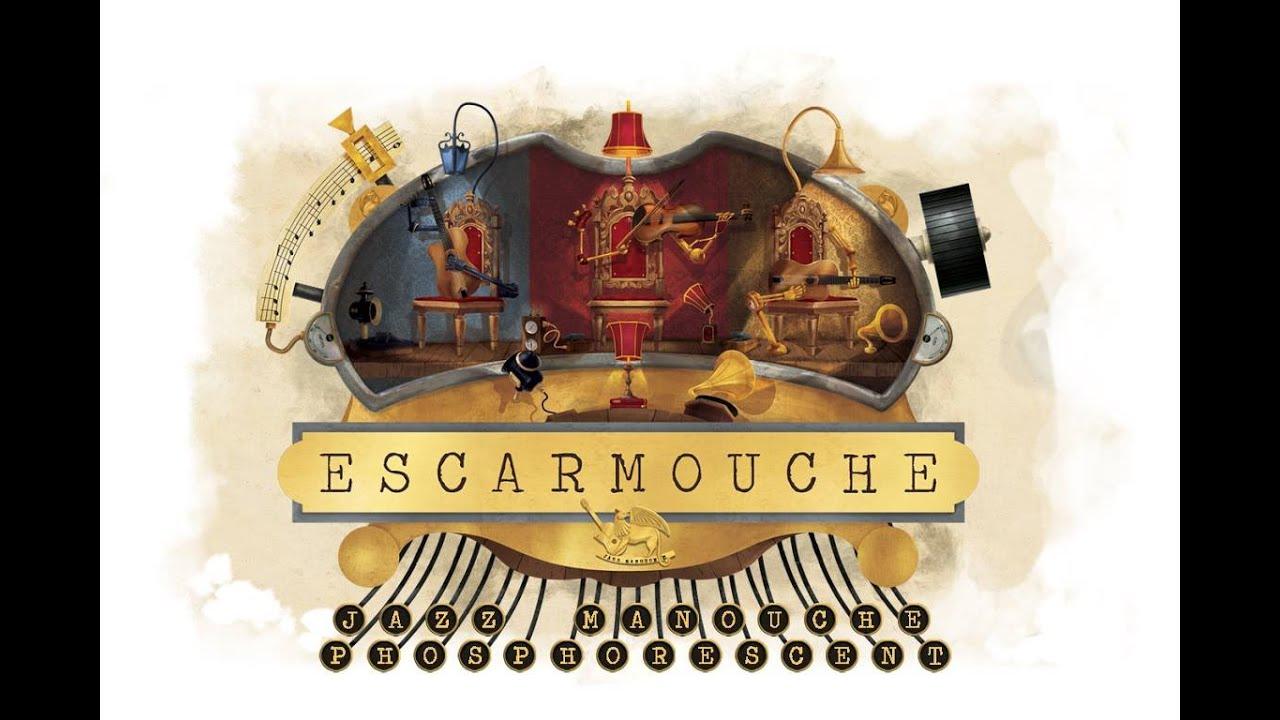 ESCARMOUCHE 3V3 – MODE TOURNOI