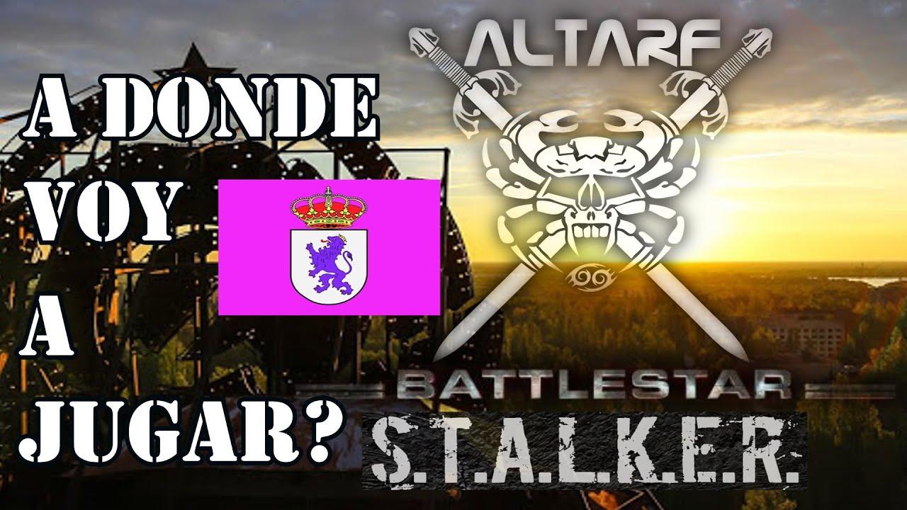 EXAMEN DES CHAMPS D'AIRSOFT # 10 SABERO / STALKER leon