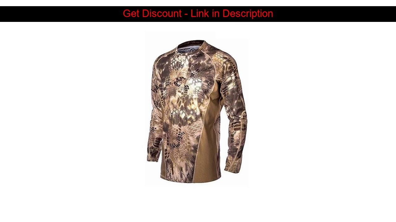 Avis Chasse Vêtements de camouflage militaire Airsoft T-shirt Sports de plein air Camping Randonnée Survie