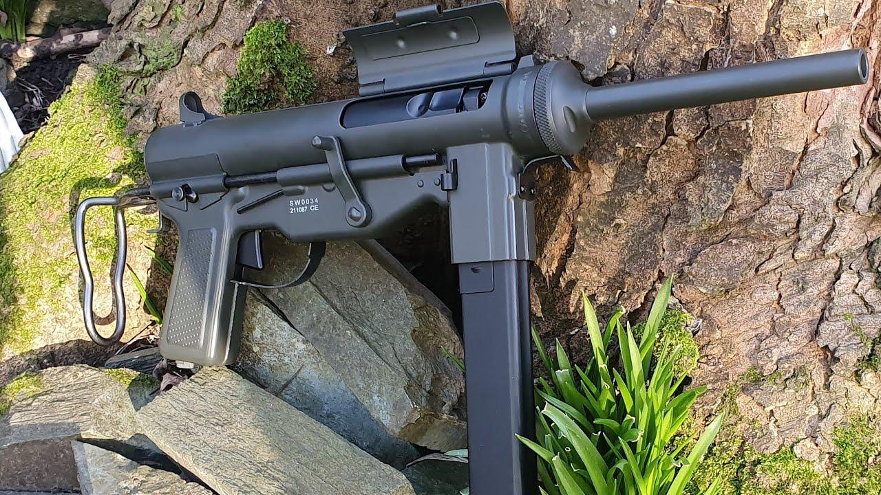 Examen EBB du pistolet à graisse Snow Wolf + test de tir + cadeau