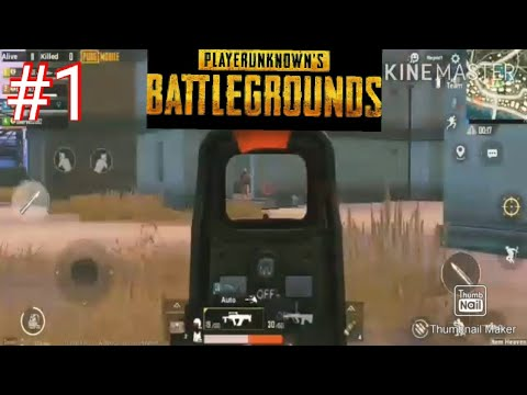 10 KILLS AVEC SQUAD GROZA ET AUG QUICK MATCH # ITEMS IN HEAVEN # PUBG LOVERS