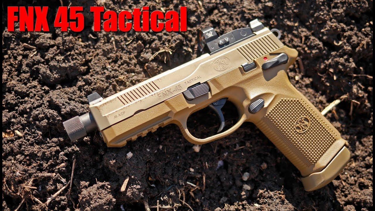FNX 45 Tactical