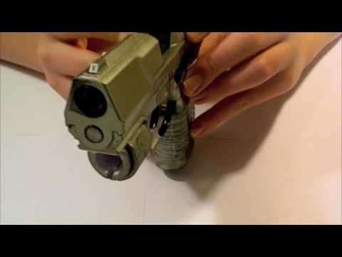 Test du Walther P99 Airsoft