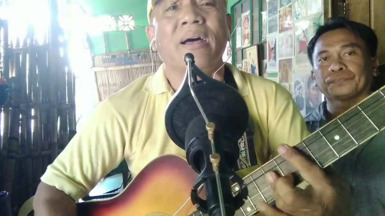 BUKSAN MO NA COVER BY ROGER PASAAN #PINOYMUSICLOVER #THEVOICEPH #edgardevinolife