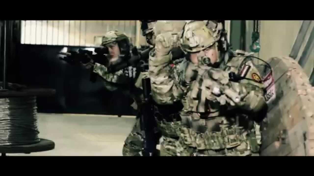 Tadulako Airsoft Gunners (T.A.G) Opération de sauvetage des otages.