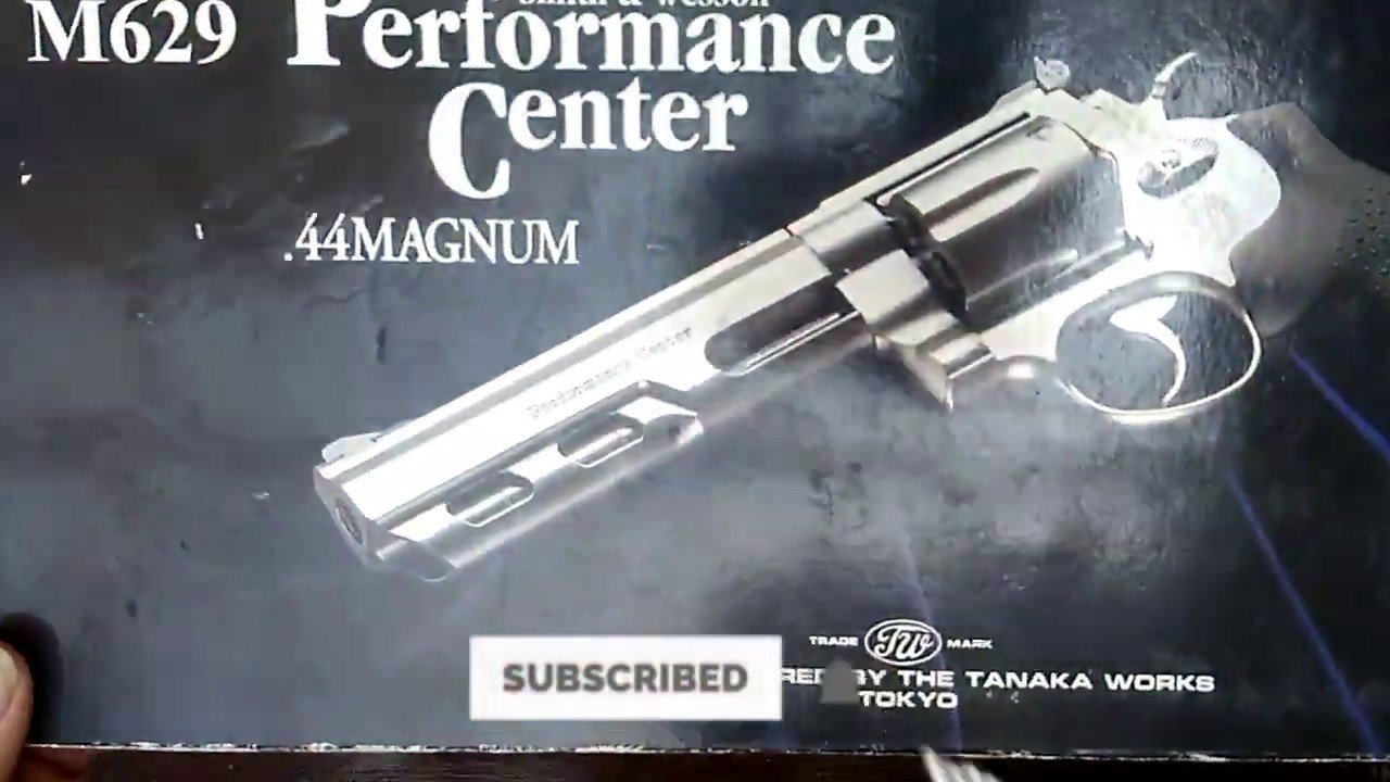 (Airsoft Indonesia) TIR ET REVUE DU CENTRE DE PERFORMANCE TANAKA M629