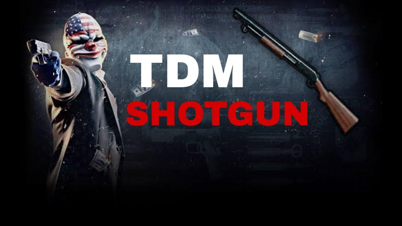 Mode TDM | Seul fusil de chasse – Meilleurs moments