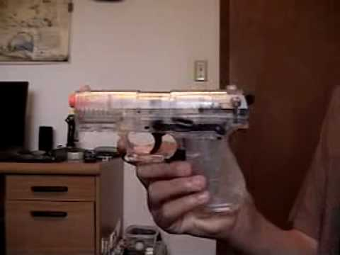 AIRSOFT GUN COLLECTION Review A VOIR ABSOLUMENT!