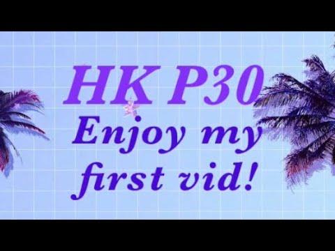Revue du pistolet springer HK P30
