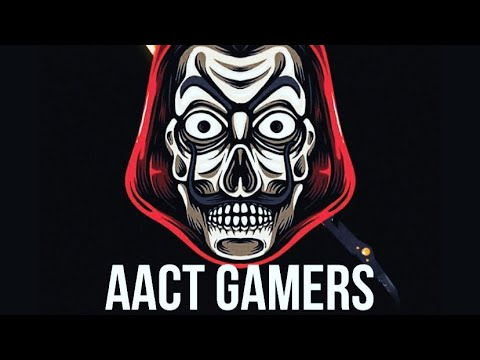 Aact gamers Custom room match map erangle- avec Mad gamer AACT TONY in commantry