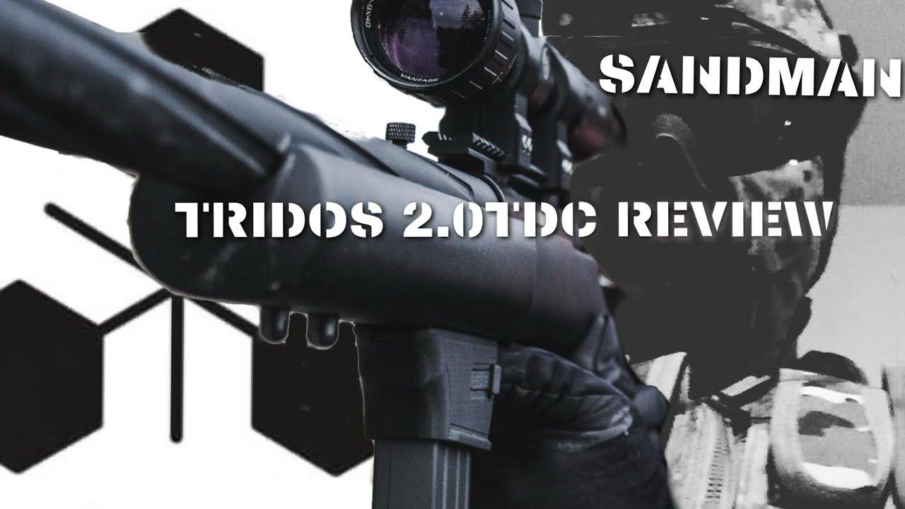 REVUE TRIDOS SSG24