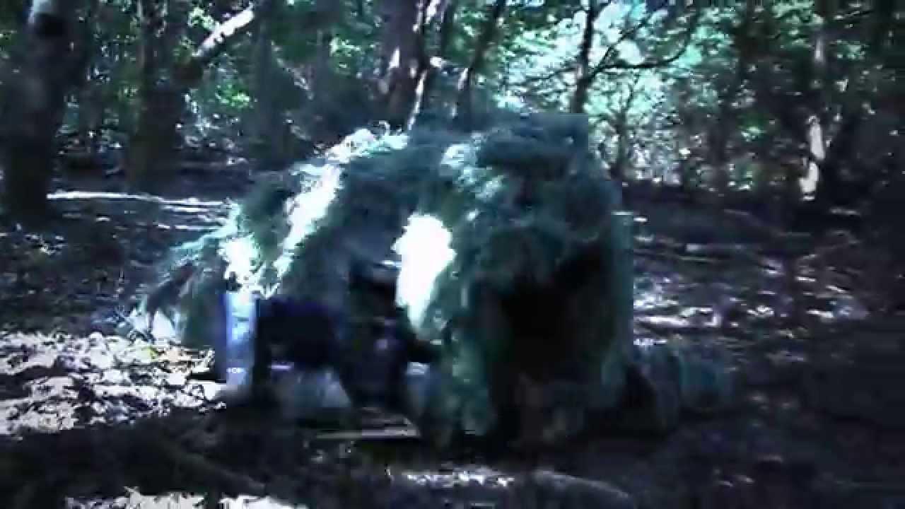 Vidéo promotionnelle de l'équipe R2 Airsoft
