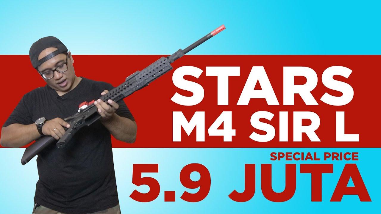 ARISOFT REVIEW M4 SIRL L – ÉTOILES