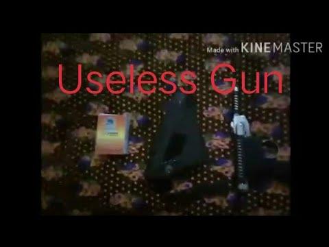 Test d'un pistolet Airsoft (examen du pistolet)