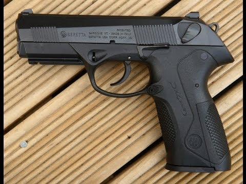 Test de WE Px4 Airsoft