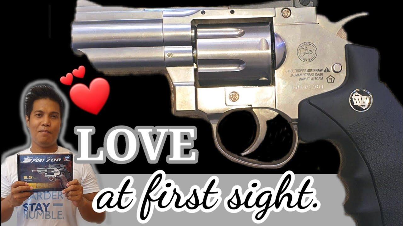 #BOK JAYSON No.28: Examen du revolver WG Airsoft