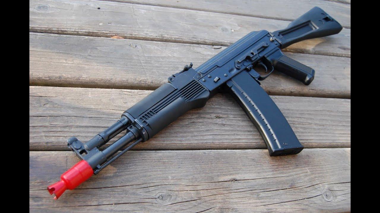 Présentation de l'E&L AK105 et examen interne de Jag Precision