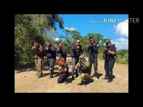 Airsoft Tactical Training Partie 3 (BlackBulletAirsoft)