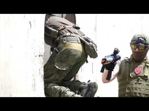 Airsoft Battle | Jeu du 16 août | Terrain Ballahack Airsoft