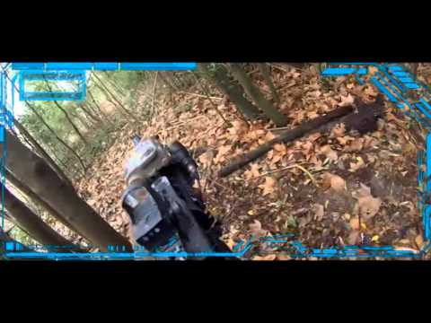 [AIRSOFT-FRANCE] Hunter DEATH MATCH DAY | The Manor House-AFS / French CQB