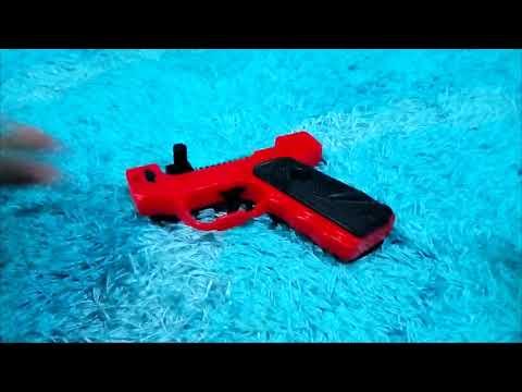 Correspond à Toy Gun (Pistol Mancis)