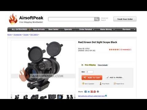 Revue AirsoftPeak.com – 01 – AGBR # 72