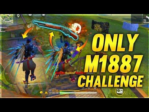 UNIQUEMENT CHALLENGE FUSIL (M1887) ||  MATCH DE RANG CS ||  JEU MATURE