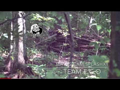 Équipe Eco Domination PT2 (Clarington Airsoft)