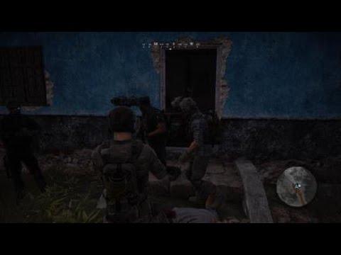 Ghost Recon® Wildlands Mil Sim