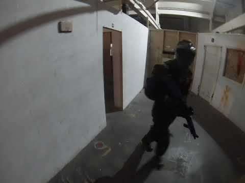 Halo Mill airsoft 26/09/2020