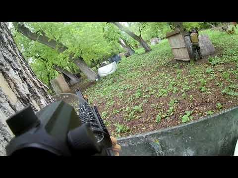 Images jetables du gameplay de Crossfire Airsoft Sioux Falls