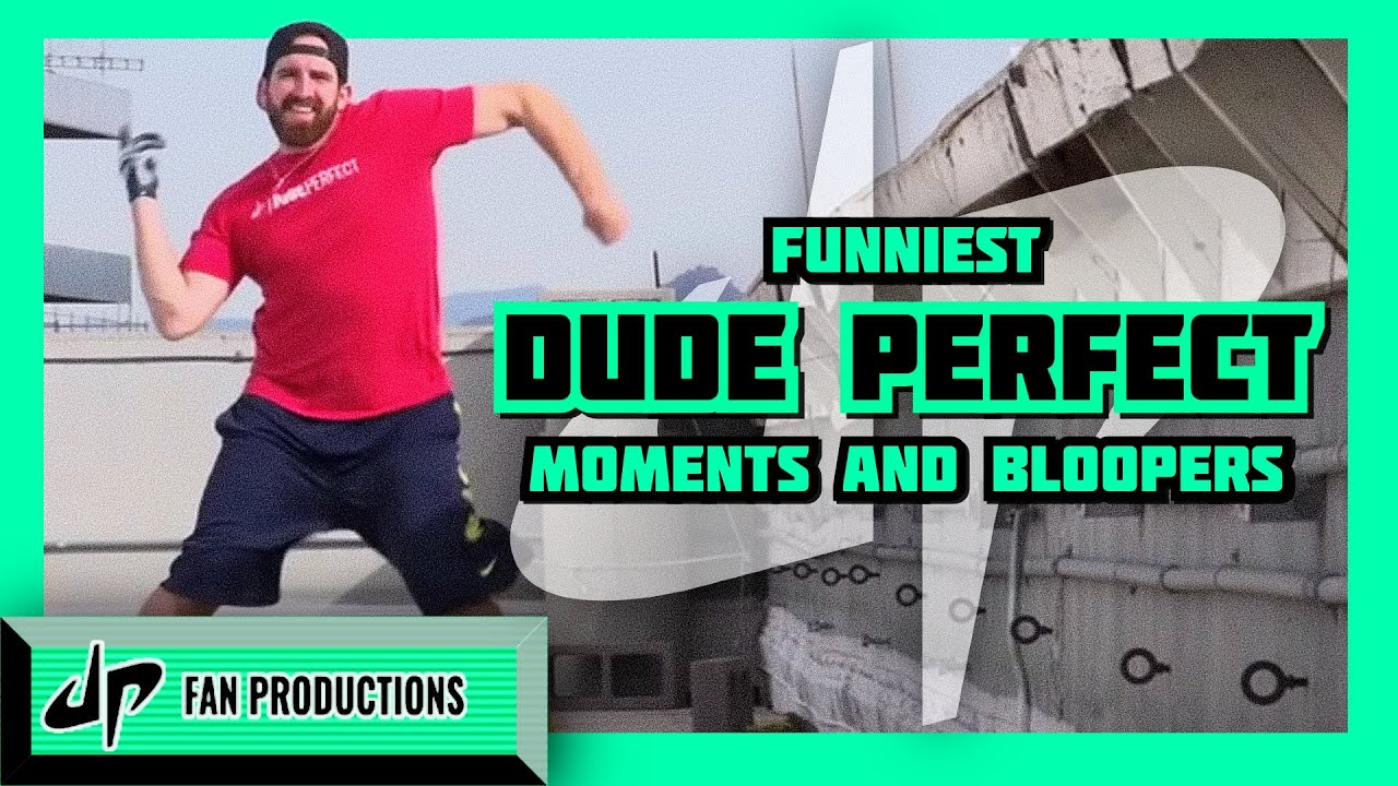 FUNNIEST Dude Moments parfaits et bloopers |  Compilation parfaite de mec
